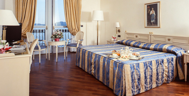 Image 22371753 - Hôtel Savoy Palace