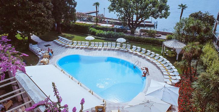 Bild 22371755 - Hotel Savoy Palace