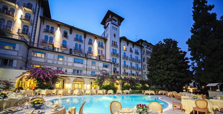 Bild 22371759 - Hotel Savoy Palace
