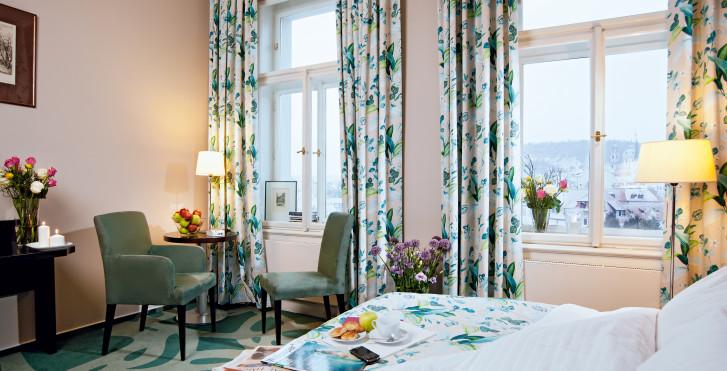 Bild 7308755 - Hotel Klarov