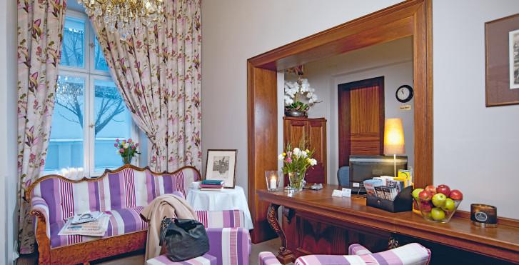 Bild 7308757 - Hotel Klarov