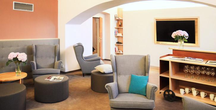 Bild 28793699 - Hotel Klarov