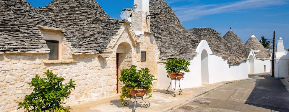 Albergo delle Nazioni, Province de Bari - Vacances Migros