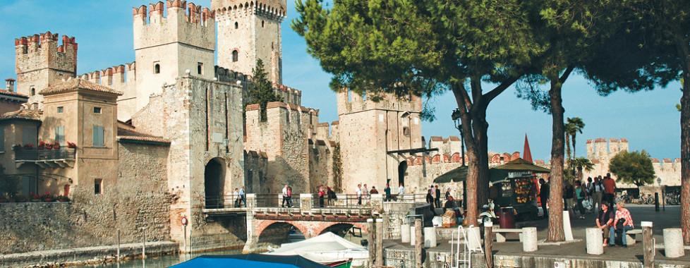 Sanghen Villenpark, Desenzano et environs - Vacances Migros