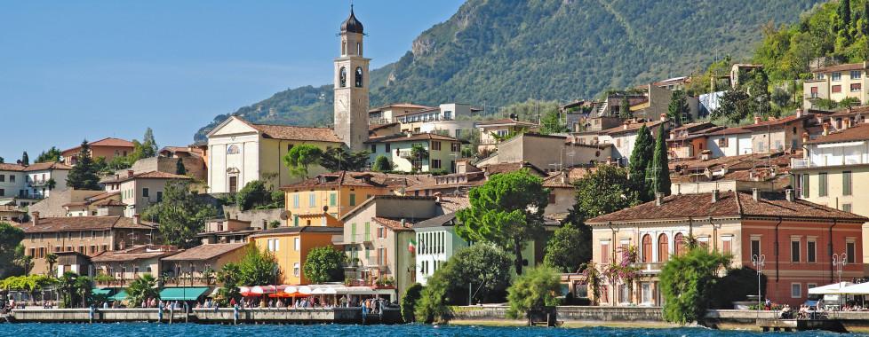 Camping Garda, Riva del Garda et environs - Vacances Migros
