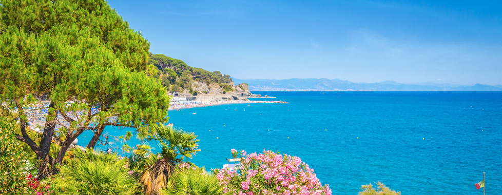 Grand Hotel Alassio, Province de Savone - Vacances Migros
