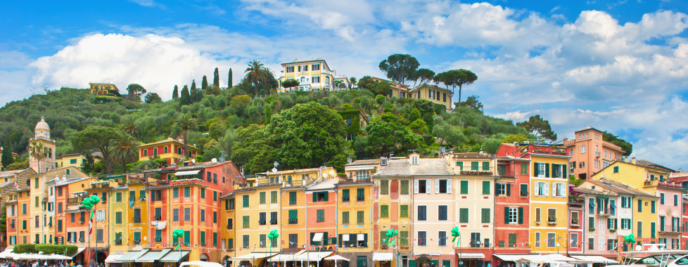 Eight Hotel Portofino, Riviera di Levante - Migros Ferien