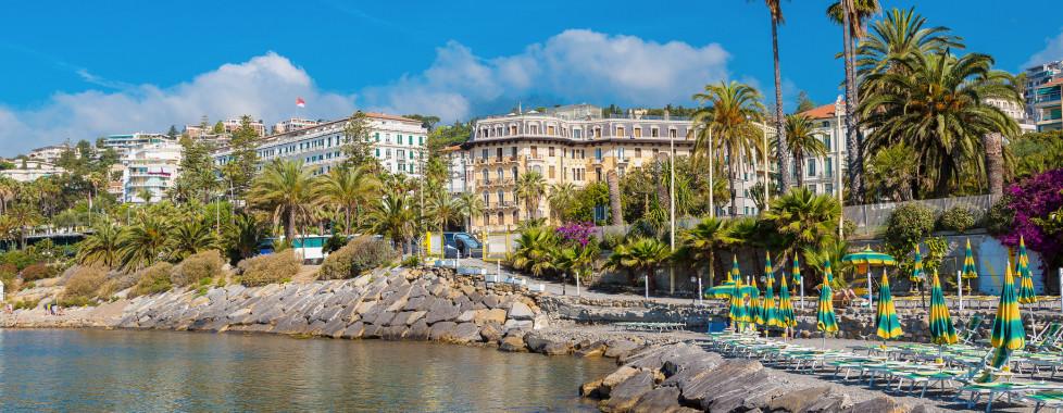 Royal Hotel Sanremo, Province d' Imperia - Vacances Migros