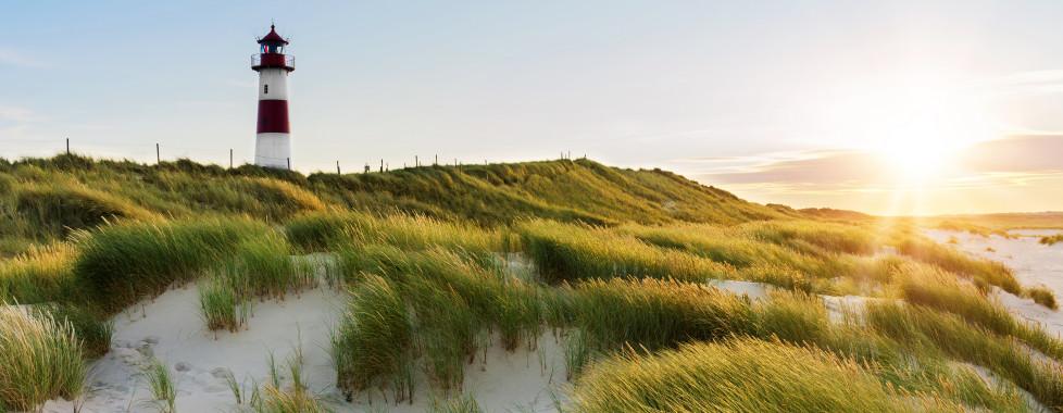 A-Rosa Sylt, Nordfriesland & Nordfriesische Inseln - Migros Ferien