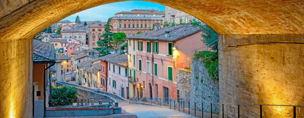 Relais San Clemente, Provinz Perugia - Migros Ferien