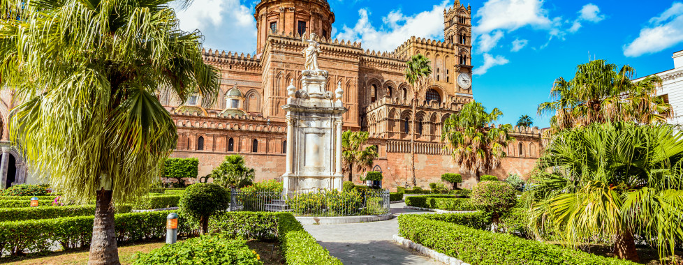 Hotel Elite, Palermo & Monreale - Migros Ferien