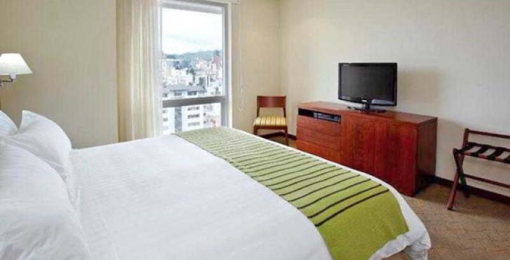 Image 18751040 - Holiday Inn Express Quito