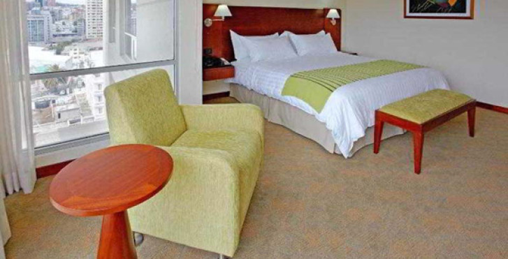 Image 18751043 - Holiday Inn Express Quito