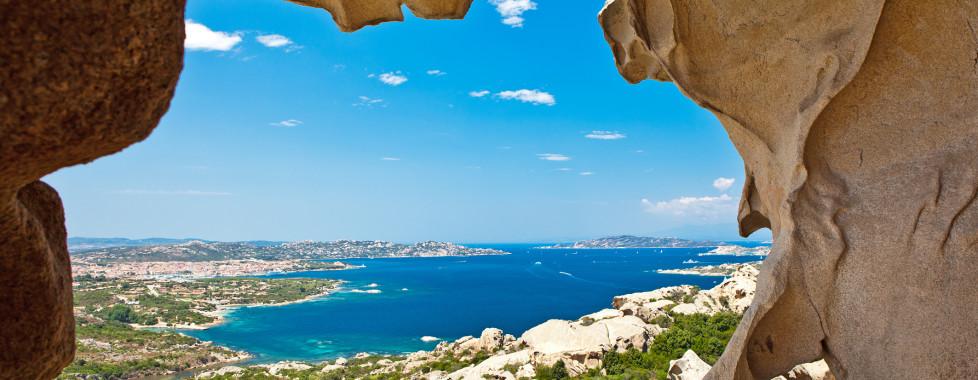 Resort Cala di Falco - Hotel, Costa Smeralda - Vacances Migros