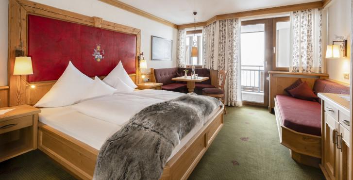 Hotel-Restaurant Bergheimat