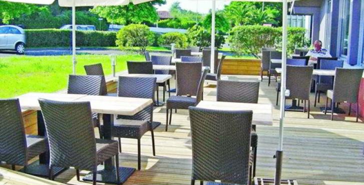 Image 23646507 - Inter Hotel Amarys Biarritz