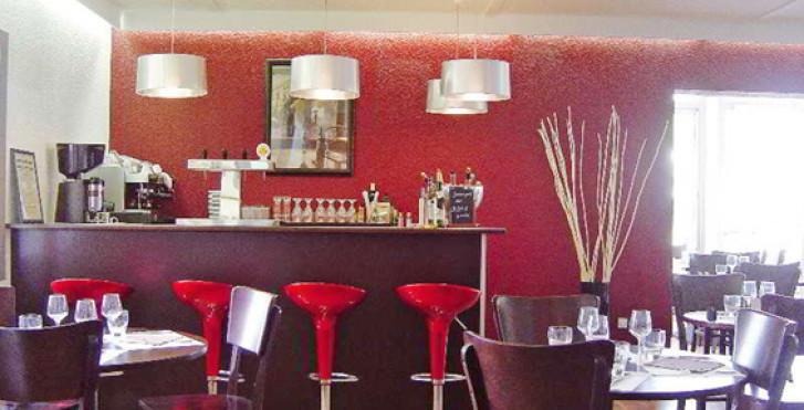 Image 23646504 - Inter Hotel Amarys Biarritz
