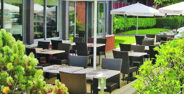 Image 23646509 - Inter Hotel Amarys Biarritz