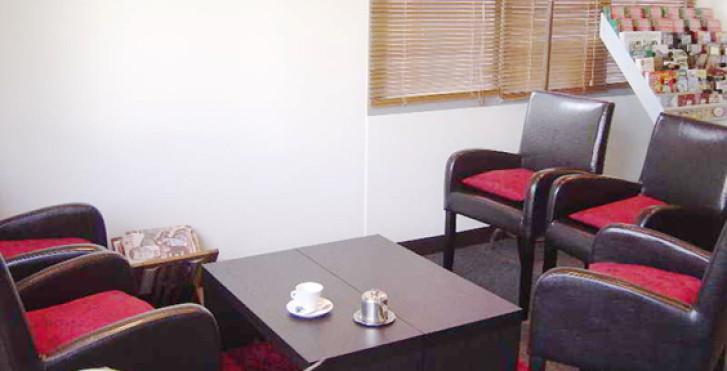 Image 23646502 - Inter Hotel Amarys Biarritz