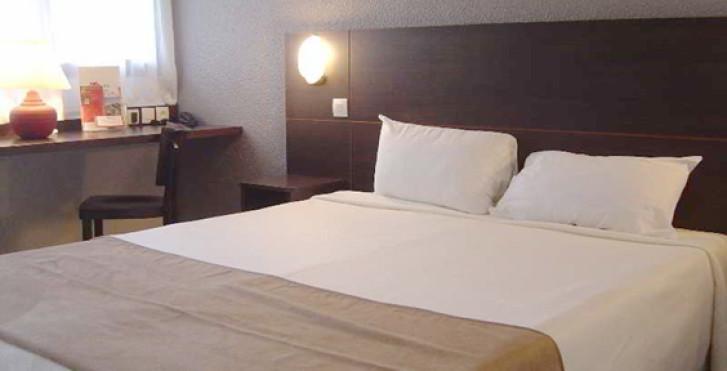 Image 23646497 - Inter Hotel Amarys Biarritz