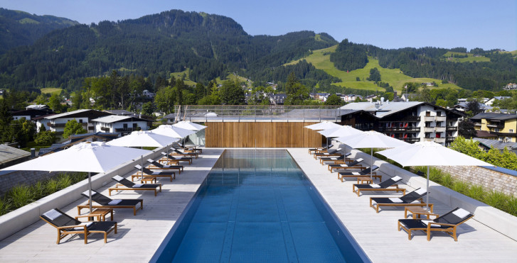 Schwarzer Adler Kitzbühel Hotel & Spa