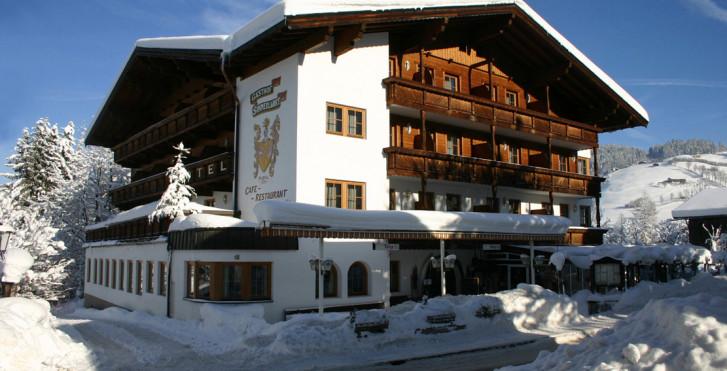 Hôtel Simmerlwirt