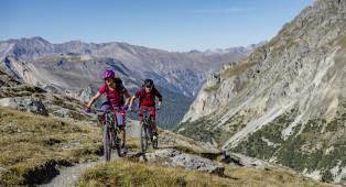 Vacances aventureuses à bicyclette