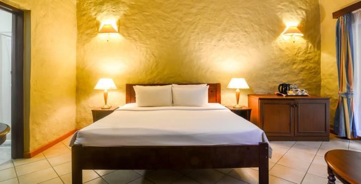 Chambre double Deluxe - Berjaya Praslin Resort