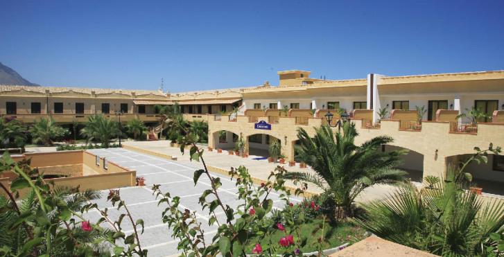 Hôtel Dolcestate