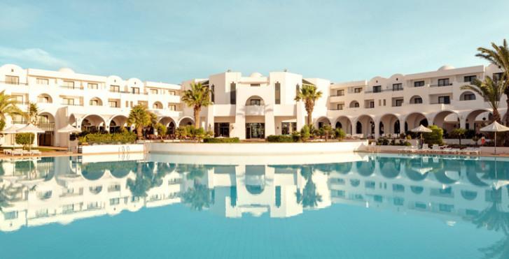 SENTIDO Palm Azur