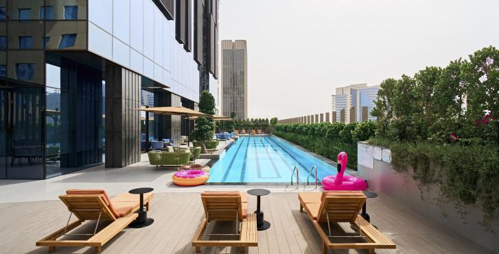 Revier Dubai