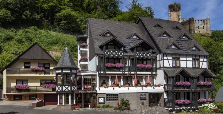 Hôtel Burgfrieden