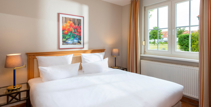Appartement - Precise Rügen Apartments (Precise Resort Rügen)