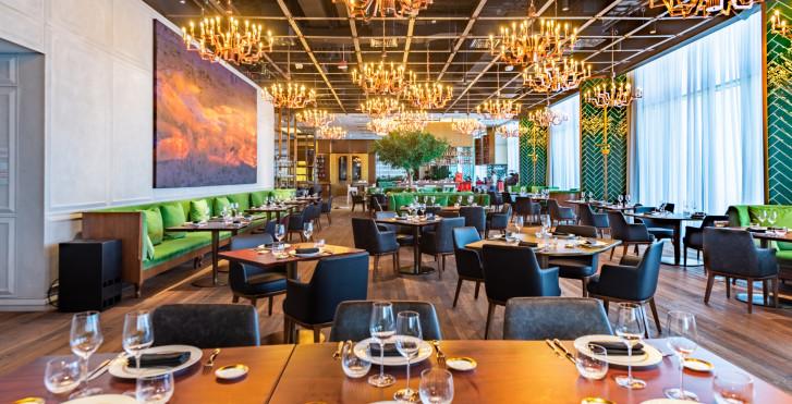 SLS Dubai Hotel & Residences
