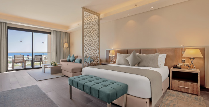 Suite - Rixos Premium Magawish Suites & Villas