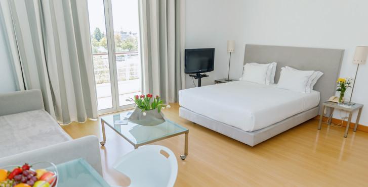 Studio - Marina Club Suite Hotel