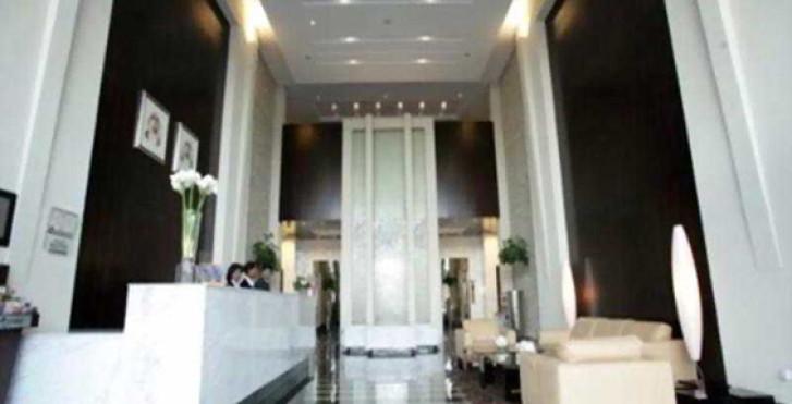Image 7515654 - Nojoum Hotel Apartment