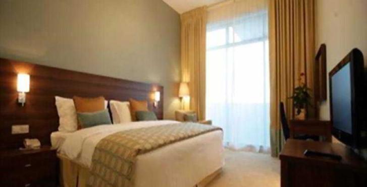 Image 7515650 - Nojoum Hotel Apartment
