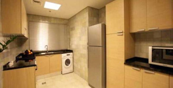 Image 7515656 - Nojoum Hotel Apartment