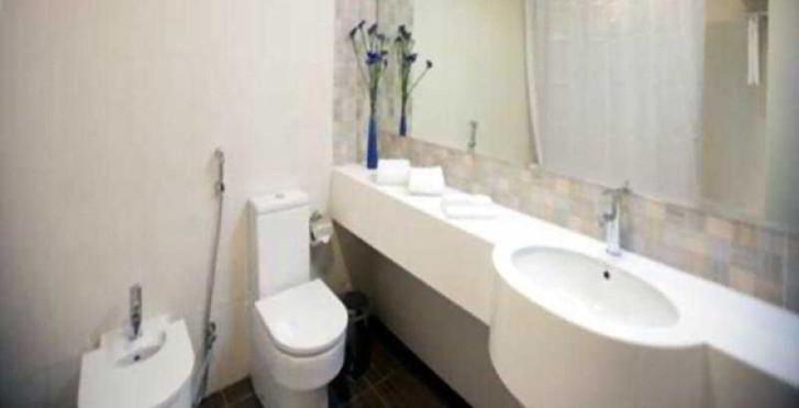 Image 7515658 - Nojoum Hotel Apartment
