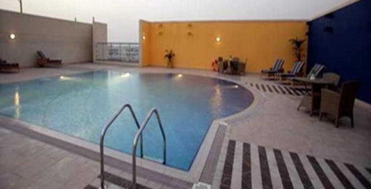 Image 7515652 - Nojoum Hotel Apartment