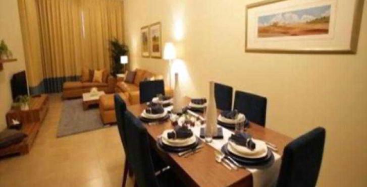 Image 7515660 - Nojoum Hotel Apartment