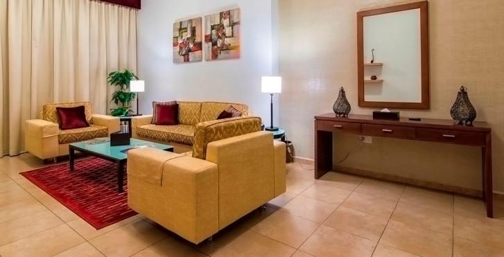 Image 28974778 - Nojoum Hotel Apartment