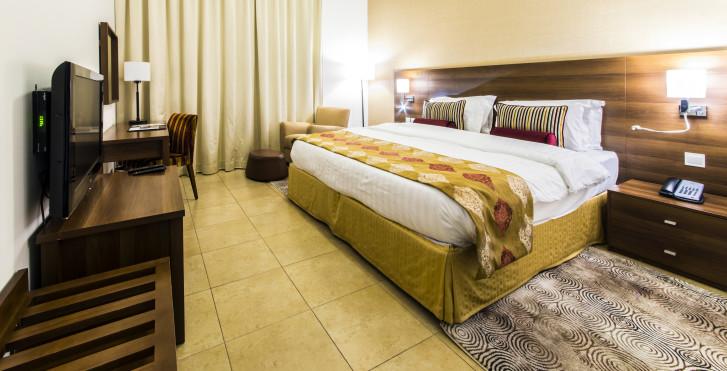 Image 28974788 - Nojoum Hotel Apartment