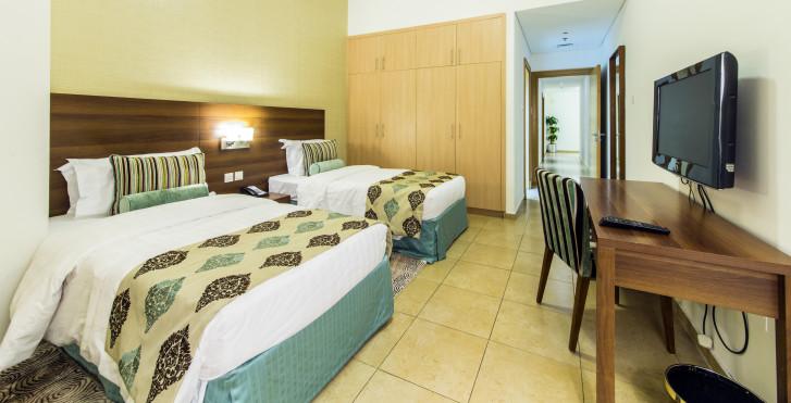 Image 28974793 - Nojoum Hotel Apartment