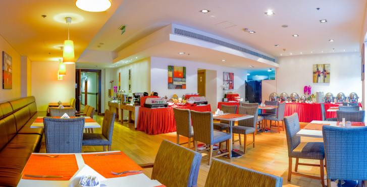 Image 28974803 - Nojoum Hotel Apartment