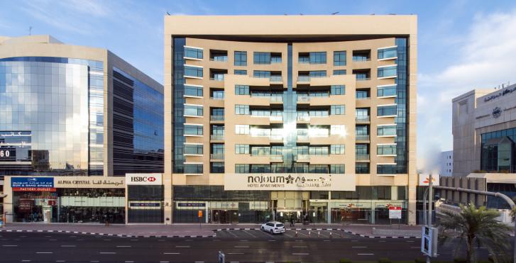 Image 28974808 - Nojoum Hotel Apartment