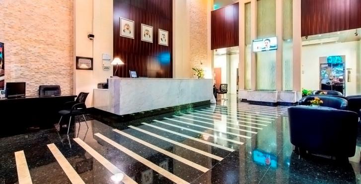 Image 28974813 - Nojoum Hotel Apartment
