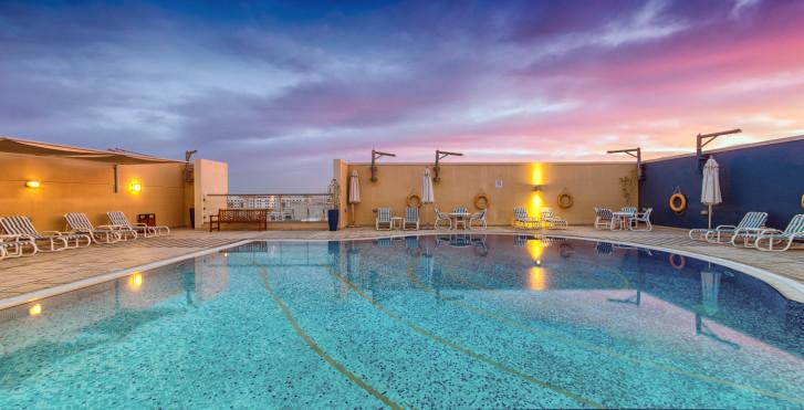 Image 28974818 - Nojoum Hotel Apartment