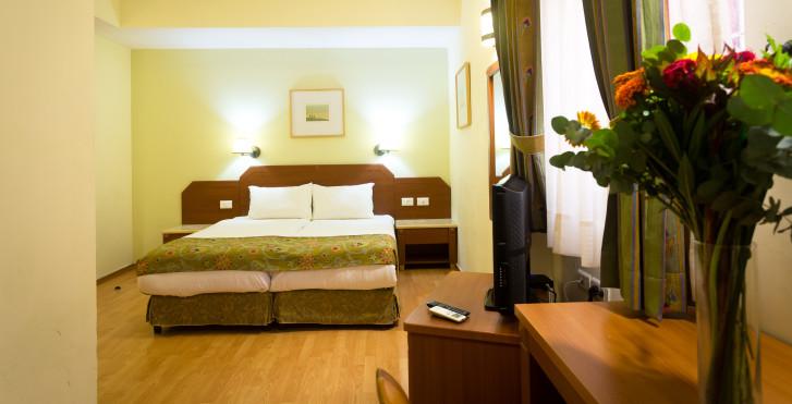 Image 30760361 - De la Mer Hôtel Tel Aviv